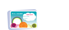 Gift Card: Comparte recuerdos espectaculares